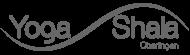 Yoga Shala Bodensee in Überlingen Logo