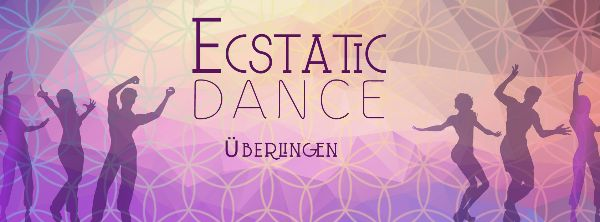 Ecstatic Dance am See am Freitag, 26. Juli mit Anjali + Friends