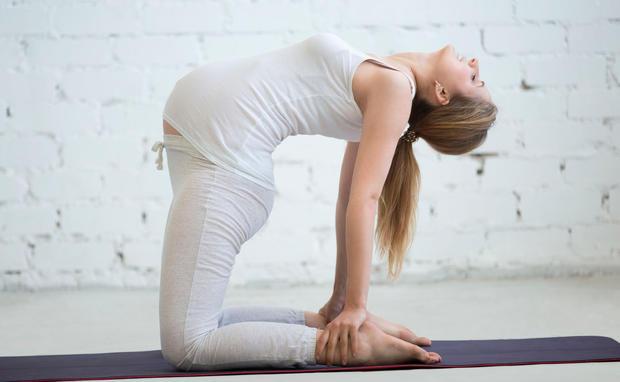 Yoga für Schwangere mit Linda ab Oktober